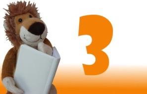 7 kroků členská sekce Krok 3