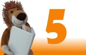 7 kroků členská sekce Krok 5