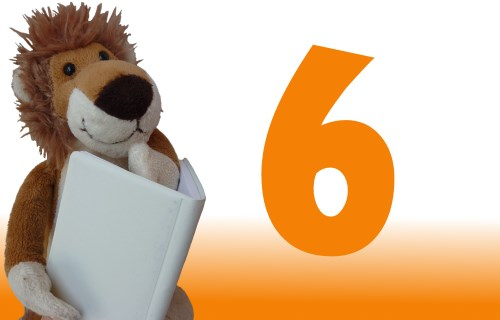 7 kroků členská sekce Krok 6