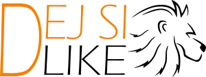 Dejte si like logo