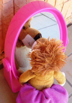 Murafa u zrcadla