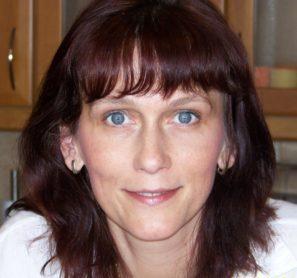 Lenka Kubáčová
