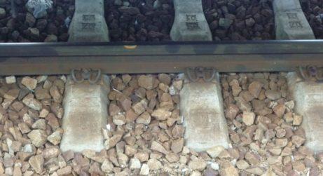 Na Cestách Koleje Vlak