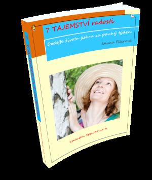 7 tajemství radosti